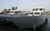 Van Der Valk 18m Steel Cruiser
